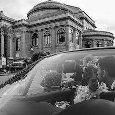 Wedding photographer Riccardo Richiusa (Riccardorichiusa). Photo of 22.07.2017