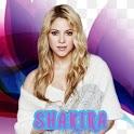 Shakira All Songs - Audio,Video,Lyrics & Karaoke icon