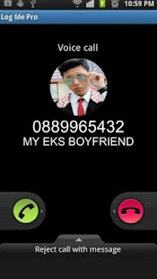 FAKE CALL MY EKS BOYFRIEND - náhled