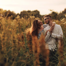 Wedding photographer Timur Ganiev (GTfoto). Photo of 27.09.2018