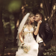 Wedding photographer Yuriy Kosyuk (yurkos). Photo of 03.08.2013