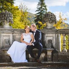 Wedding photographer Marius Petre (mariuspetre). Photo of 19.01.2018