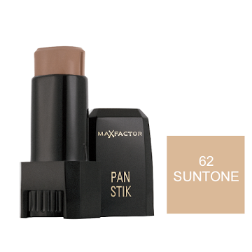 Oferta Base Max Factor Pan Stik Sun Tone #55 x8.8g
