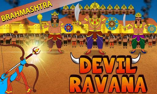 Devil Ravana The Game