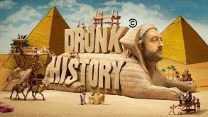Drunk History thumbnail