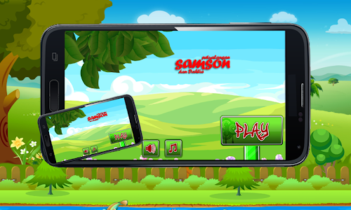 Petualangan Samson dan Dahlia screenshot 0