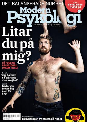 Modern Psykologi 10/2019