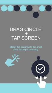 Discolor Rebounder: Tap Switch- screenshot thumbnail