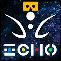 ECHO VR CARDBOARD MINI GAMES PARTY icon