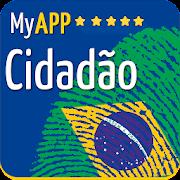 MyApp Cidadão - Consulta Serviços e Extratos