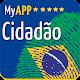 MyApp Cidadão - Consulta Serviços e Extratos apk
