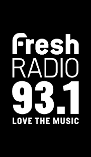 93.1 Fresh Radio Barrie- screenshot thumbnail