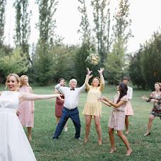 Wedding photographer Alena Parfenova (Lyova). Photo of 27.01.2017