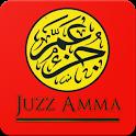 Juz Amma Offline - MP3 & Terjemahan icon