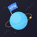 Surfree VPN - Free VPN Proxy & Secure Service icon