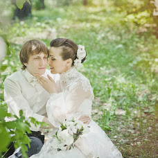 Wedding photographer Galina Gavrikova (GalinaGavrikova). Photo of 03.04.2014