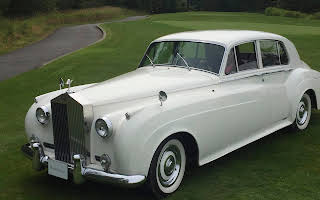 Rolls-Royce Silver Cloud I Rent Ontario