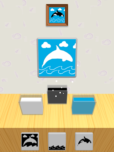 Paint Puzzle 3D screenshot 21