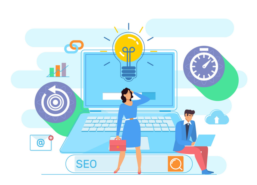 Search Engine Optimization / SEO - International Institute Of Digital Marketing™