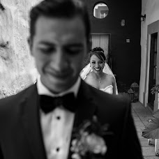 Wedding photographer Jorge Navarrete hurtado (jorgenavarrete). Photo of 03.02.2016