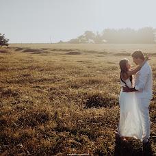 Wedding photographer Rodrigo Osorio (rodrigoosorio). Photo of 27.11.2017