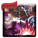 Guide Marvel Contest Champions icon