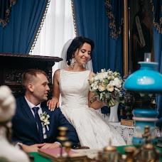Wedding photographer Aleksandr Egorov (EgorovFamily). Photo of 20.09.2017