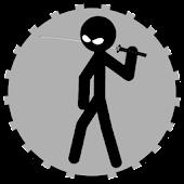 Ninja Stickman