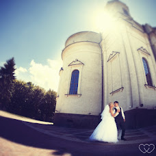 Wedding photographer Aleksandr K (Kologrivyy). Photo of 08.11.2012