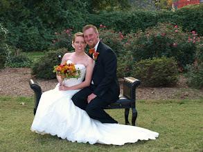 Photo: Augusta Manor Wedding - http://WeddingWoman.net