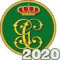 TestOpos Guardia Civil 2020 icon