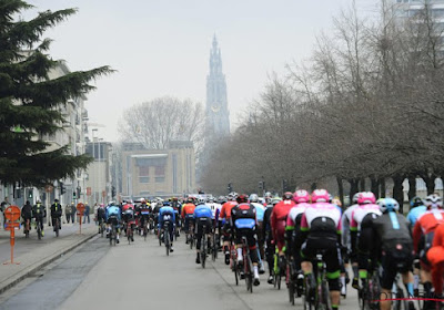 """Cycling Vlaanderen doet oproep aan politiek en komt met gefaseerd plan: """"Geef ons toelating onze sport uit te oefenen"""""""