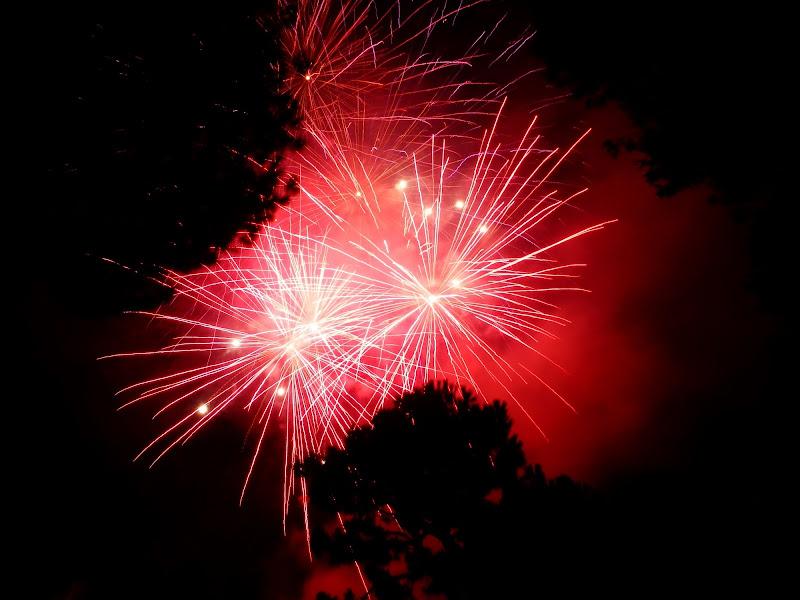 FuochiD'Artificio di milemurru