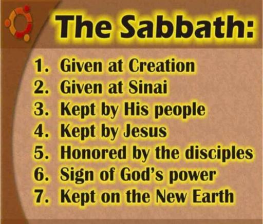 Happy Sabbath Quotes  screenshots 1