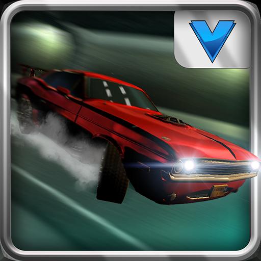 フリーウェイフューリーカーレースの3D 賽車遊戲 App LOGO-硬是要APP