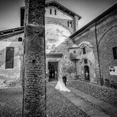 Wedding photographer Micaela Segato (segato). Photo of 19.09.2018