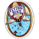Logo of Flying Bike Co-Op Bike Rye'D