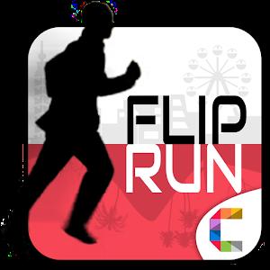 Flip Run