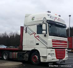 Photo: DAF XF   ----> www.truck-pics.eu