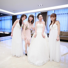 Wedding photographer Genie Tang (tang). Photo of 13.02.2014