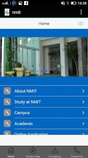 NMIT- screenshot thumbnail