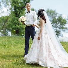 Wedding photographer Anna Centa (Cento4ka). Photo of 03.07.2017