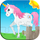 Kids Animals Jigsaw Puzzles ❤️🦄 file APK Free for PC, smart TV Download