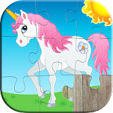 Kids Animals Jigsaw Puzzles ❤️🦄 Apk Download Free for PC, smart TV