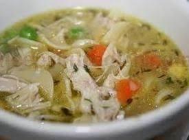 Turkey Soup-my Way