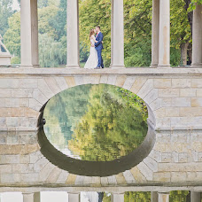 Wedding photographer Daniel Pludowski (DanielPludowski). Photo of 23.09.2015