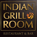 Indian Grill Room, Golf Course Road, Gurgaon logo