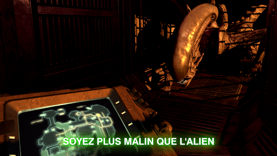 Alien: Blackout Capture d'écran
