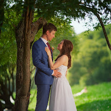 Wedding photographer Vladimir Lopanov (8bit). Photo of 29.07.2018