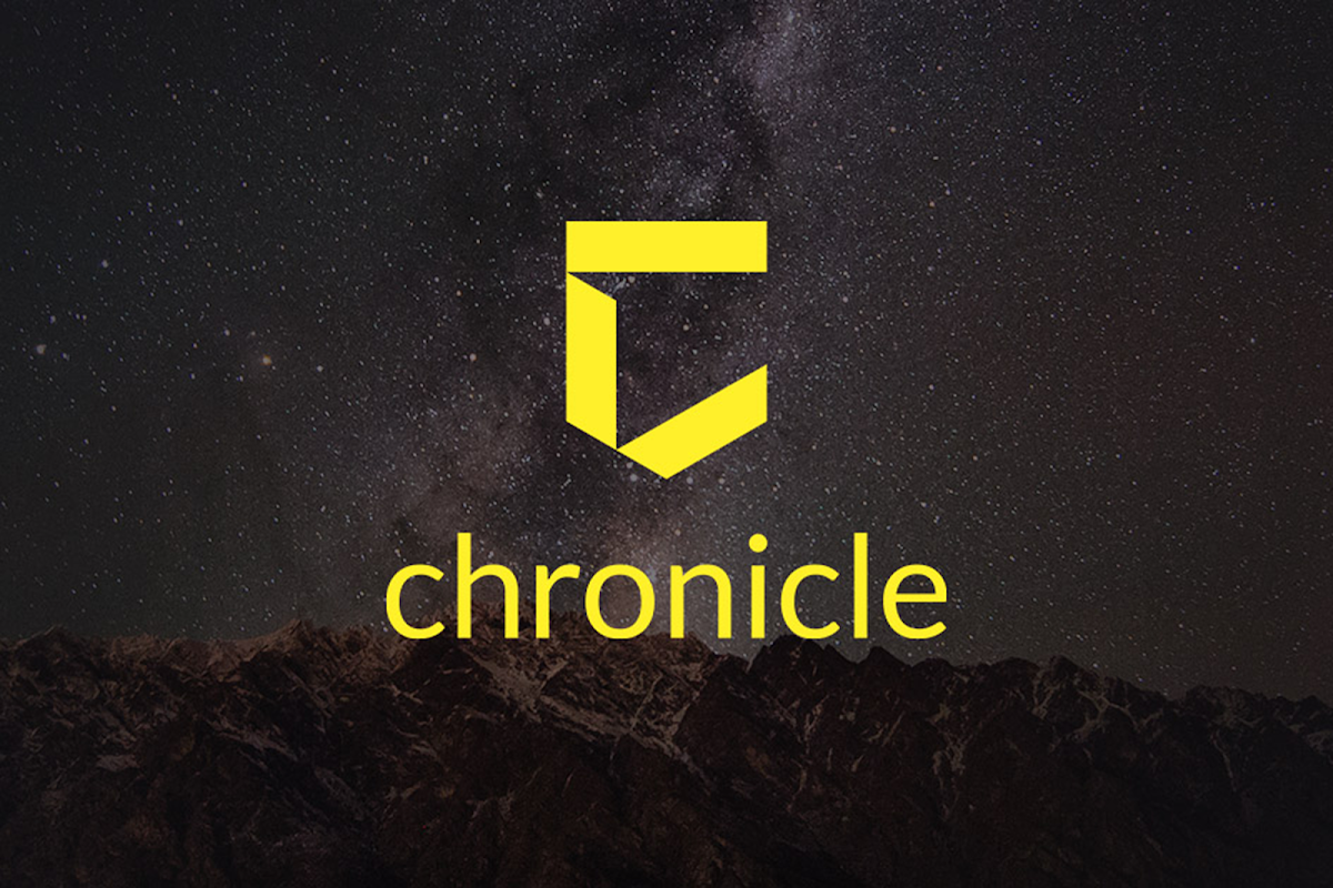 Graduation Day: Introducing Chronicle